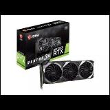 MSI GeForce RTX 3070 VENTUS 3X OC 8GB GDDR6 256bit grafička kartica Slike