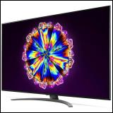 LG 50NANO793NA Smart 4K Ultra HD televizor Slike