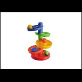 Infunbebe igračka za bebe kotrljajuće loptice Slike