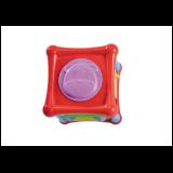 Infunbebe igračka za bebe kocka sa aktivnostima Slike