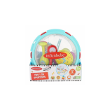 Infunbebe igračka za bebe moji prvi bubnjevi Slike