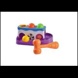 Infunbebe igračka čekić i loptice sa zvukom Slike