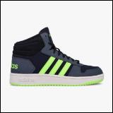 Adidas dečije duboke patike HOOPS MID 2.0 K BP FW3157P Slike