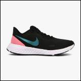 Nike ženske patike za trčanje WMNS REVOLUTION 5 W BQ3207-011 Slike