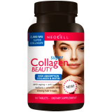 Neocell Super Collagen beauty 2000 mg, 60 tbl