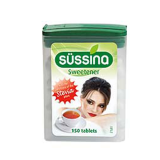 Sussina stevia 150 tbl Slike