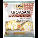 Mara kroasani sa kakao kremom 1KG kesa Slike