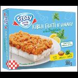 Frozy riblji fileti u umaku a la borde laise 380g Slike