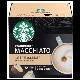 Starbucks macchiato late kaaf kapsule
