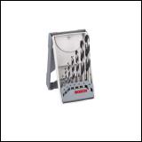 Bosch set burgija za metal pointteq 7kom minixli 2.608.577.347  Cene
