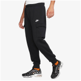 Nike muški donji deo trenerke M NSW CLUB PANT CARGO BB CD3129-010 Slike