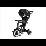 Qplay Venco Dečiji Tricikl Rito Black (QP380BLC)  Cene