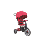 Qplay Venco Dečiji Tricikl Prime Red (QP561R)  Cene