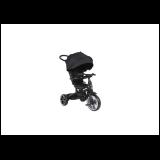 Qplay Venco Dečiji Tricikl Prime Black (QP561BLC)  Cene