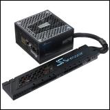 Seasonic CONNECT 750W 80+ Gold, Full-Modular, ATX12V & EPS12V 135mm FDB Fan SSR-750FA napajanje  Cene