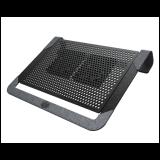 Cooler Master NotePal U2 Plus V2 (MNX-SWUK-20FNN-R1) crni laptop hladnjak  Cene