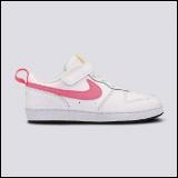 Nike dečije plitke patike COURT BOROUGH 2 LOW GP BQ5451-108 Slike