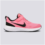 Nike dečije plitke patike REVOLUTION 5 GP BQ5672-602 Slike