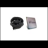 AMD Ryzen 3 3300X 4 cores 3.8GHz (4.3GHz) MPK procesor Slike
