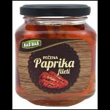 Baš Baš pečena paprika fileti 290g tegla Slike
