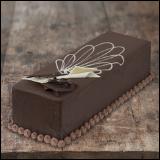 Torta Ivanjica Kinder - srednja torta