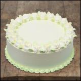 Torta Ivanjica Sladoled - okrugla torta