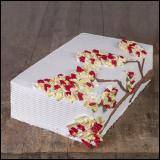 Torta Ivanjica Oranž mus - bezglutenska torta - velika Slike