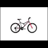 Capriolo Mtb Diavolo 600 26 18HT sivo-pink 17 (920323-17) muški bicikl  Cene