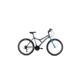 Capriolo Mtb diavolo 600 26 18HT sivo-plava 17 (920321-17) muški bicikl  Cene