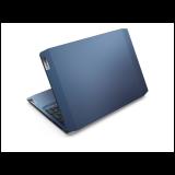 Lenovo Gaming 3 15ARH05 Ryzen 5-4600H 15.6IPS FHD/8GB/256GB SSD/GTX1650-4GB/DOS/Chameleon Blue 82EY0083YA laptop