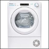 Candy CSOE H8A2DE-S mašina za sušenje veša  Cene