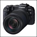 Canon EOS RP + RF 24-240mm f/4-6.3 IS USM digitalni fotoaparat