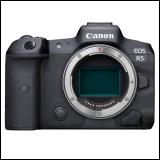 Canon EOS R5 digitalni fotoaparat Slike