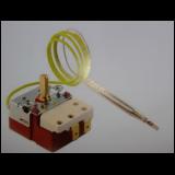 Metalflex Slovenija termostat kapilarni kvarcne peći Slike