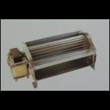 Terzić Elektro ventilator TA peći sa motorom - levi Slike