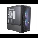Cooler Master MasterBox MB311L ARGB (MCB-B311L-KGNN-S02) kućište za računar  Cene