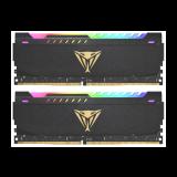 Patriot DDR4 16GB 2X8GB 3600MHZ  RGB PVSR416G360C0K RAM MEMORIJA  Cene