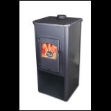 Trgo Produkt Thalia PELLA G Crna peć za grejanje Slike