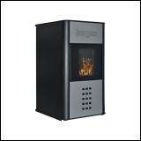 Bergen PPK20 peć za grejanje Slike