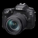 Canon EOS 90D 18-135 IS USM digitalni fotoaparat Slike