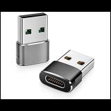 E-green adapter USB 3.0 (M) - USB 3.1 Tip C (F)  Cene