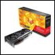 Sapphire Radeon RX 6700 XT NITRO+ 192bit 12GB DDR6 11306-01-20G grafička kartica