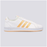 Adidas ženske plitke patike GRAND COURT BASE W FY8819 Slike
