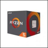 AMD Ryzen 5 2600X 6 cores 3.6GHz (4.25GHz) TRAY bez kulera Slike