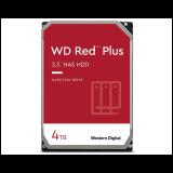 Western Digital SATA III 128MB WD40EFZX Red Plus hard disk  Cene