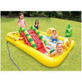 Intex vodena igraonica Fun Fruit 57158