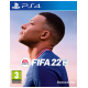 Electronic Arts PS4 FIFA 22 igra