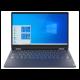 Lenovo Yoga 6 13ALC6 Win 10 Home 13.3 FHD Touch Ryzen 5-5500U 8GB 512GB SSD FPR backlit SRB (82ND003BYA) laptop