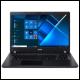 """Acer TravelMate TM215-53 (NX.VPVEX.00F) Intel Quad Core i5 1135G7 15.6"""" FHD 8GB 256GB SSD Intel Iris Xe Win 10 Pro crni laptop"""