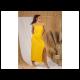AMC haljina 300Q žuta